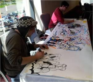 Ilustrators